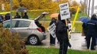 Local businesses seeing postal strike delays