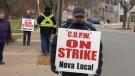 Canada Post rotating strikes