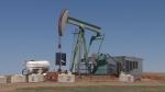 Oil industry - Alberta
