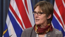 New legislation: Ride-hailing, B.C. style?
