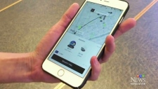 Reality check: Does Uber mean more congestion?
