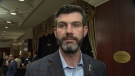 Mayor Don Iveson responded Monday night to rumours that there was Edmonton interest in bidding to host the 2026 Olympics.