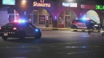 Waterloo Regional Police are investigating after a man was fatally shot in Cambridge November 19, 2018.