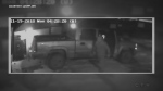 Brant County OPP are investigating after an ATM was stolen at an Esso gas bar.