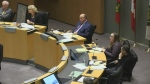 Kitchener council has voted against a proposal in regards to the future of the Sears building at Fairview Mall.