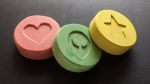 Despite its status in Britain as a Class A drug, MDMA is widely consumed due to the heightened sense of energy, empathy and pleasure it arouses in users. (portokalis / IStock.com)