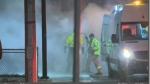 Fire on Selkirk Avenue Tues morn