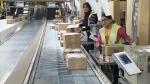 Canada Post processing