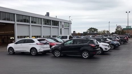 Used Car Dealerships Windsor >> Chisholm Sells Rose City Ford Dealership Ctv News Windsor
