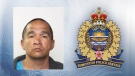 Edmonton police are looking for Gregory Ottertail, a convicted violent and sexual offender.
