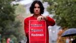 Calls to change Redmen moniker