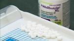 National shortage of antidepressant