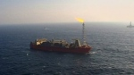The Husky SeaRose FPSO is shown in this file image. (NTV)