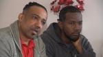 Mohamed Abdi family
