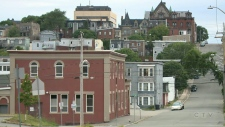 CTV National News: Rebuilding Saint John