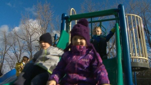 CTV National News: State of kids in Canada