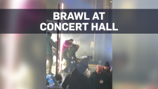 Brawl breaks out at Pusha T concert in Toronto