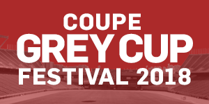 Grey Cup Festival mobile
