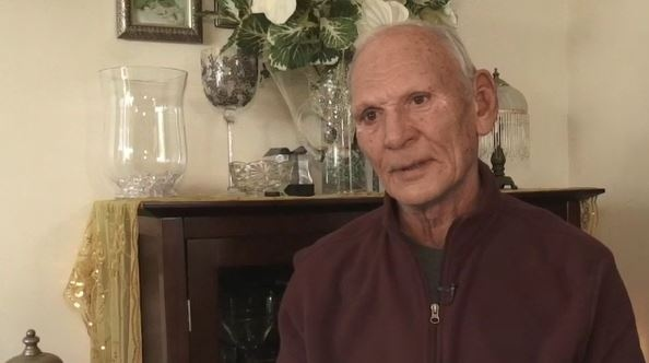 Ron Moffat was wrongfully convicted of murder in the 1950s in Canada