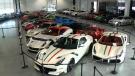 Inside look at a $5-million car