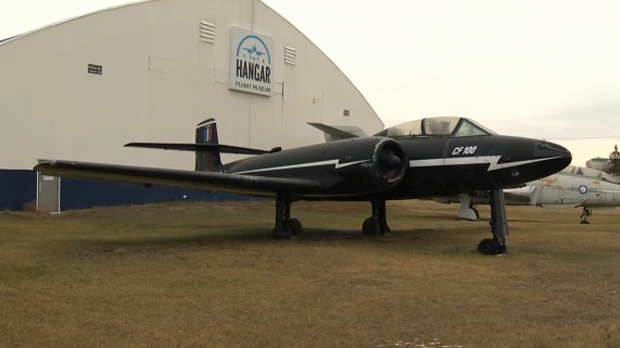 The Hangar Flight Museum in northeast Calgary is offering something new to visitors. (File)