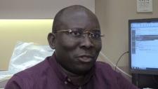 Dr. Laniyi Ogunsanya