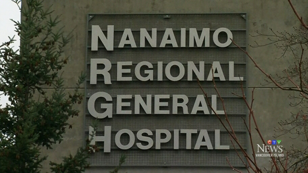 Major ICU upgrade for Nanaimo hospital