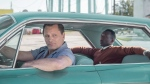 Viggo Mortensen, left, and Mahershala Ali in a scene from 'Green Book.' (Patti Perret / Universal Pictures via AP)
