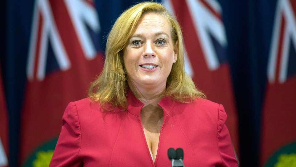 Lisa MacLeod on social assistance reform