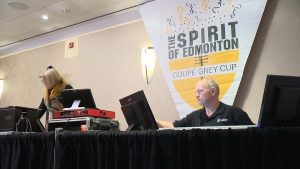 The Spirit of Edmonton party has earned a reputation for being the best in the CFL.