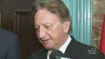 Sens owner suing over Lebreton Flats project