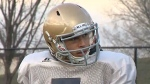 Athlete of the Week: Romeo Nash