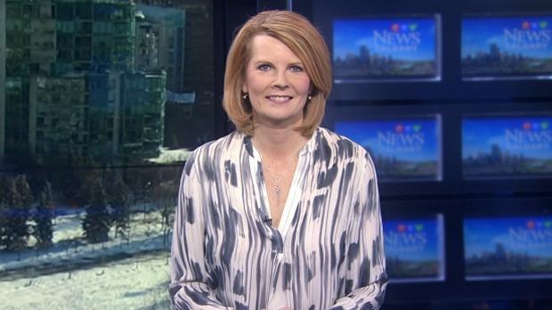CTV News at Six Calgary for Friday, Nov. 23, 2018 | CTV News