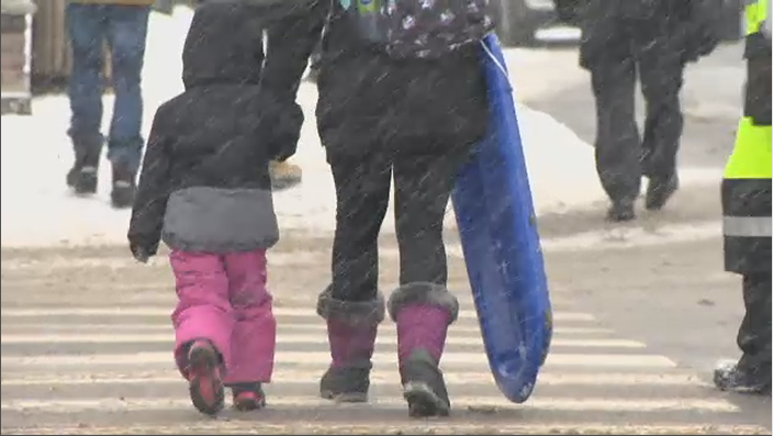 Seventy per cent of pedestrians killed this year were over 55-years-old, and half were over 65. A total of 17 deaths have been recorded so far in 2018. (CTV Montreal)