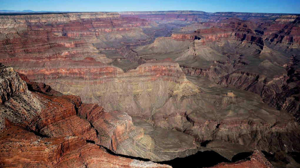 Recent fatal falls at Grand Canyon follow dozens of others
