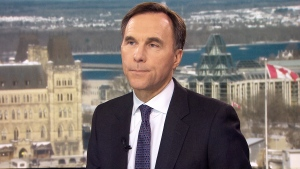 CTV QP: 'How do we make sure the growth is there?'