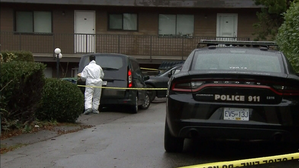 Elderly woman murdered in home