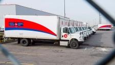 CTV National News: Strikes threaten Cyber Monday
