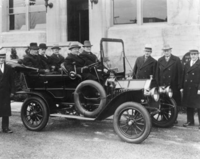 Gm In Oshawa The History Of The Assembly Plant Ctv News Autos