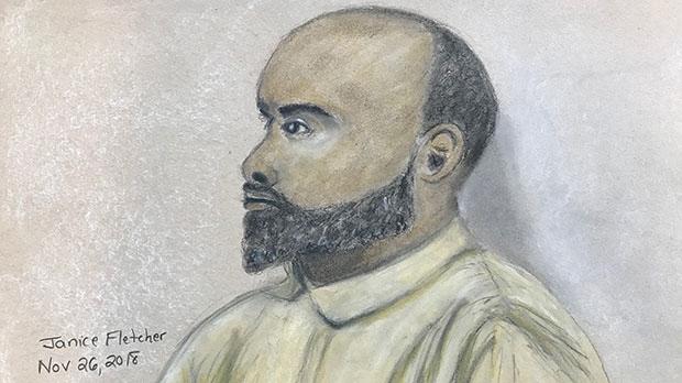 Downey trial, calgary, sara baillie, taliyah marsm