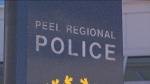 Peel, police