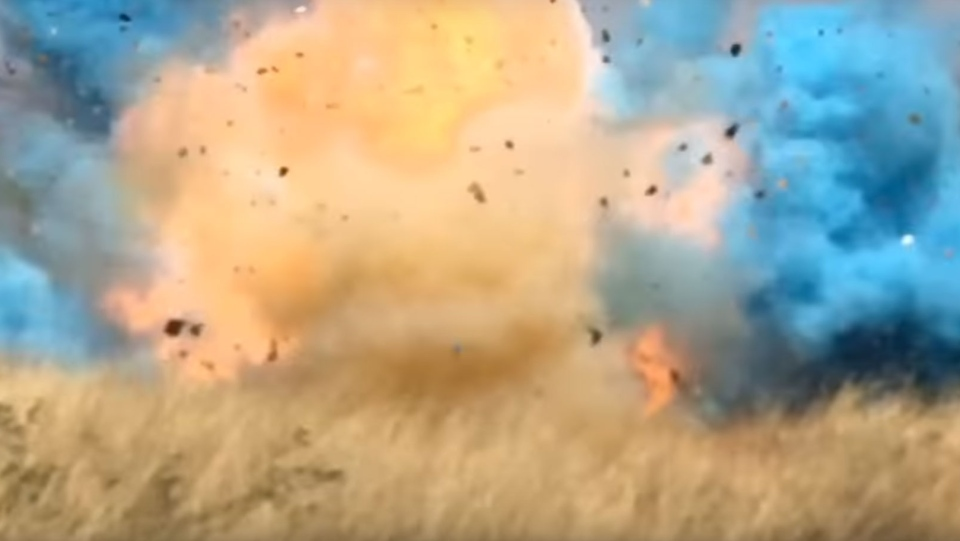 2017 Arizona wildfire