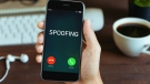 Fraudsters are spoofing cell phone numbers to steal your money.