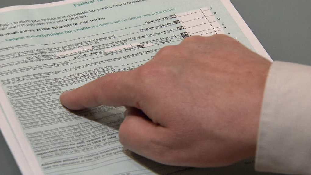 Things to know for before filing your 2018 taxes | CTV News