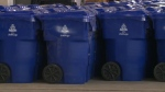 Lethbridge - curbside recycling