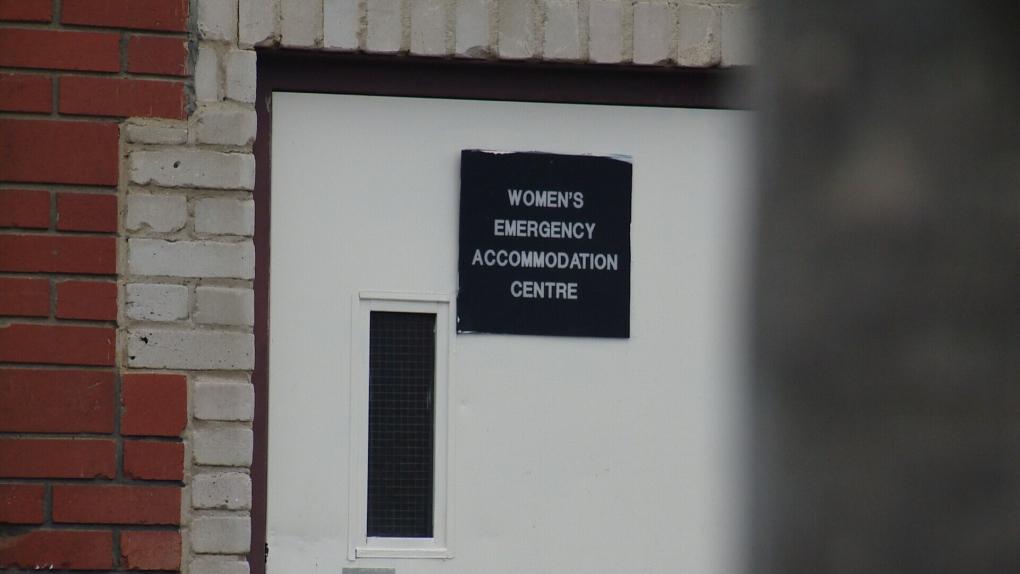Women shelters