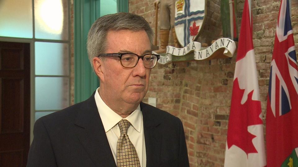 Mayor Jim Watson