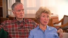 Gene and Christine Fitzpatrick