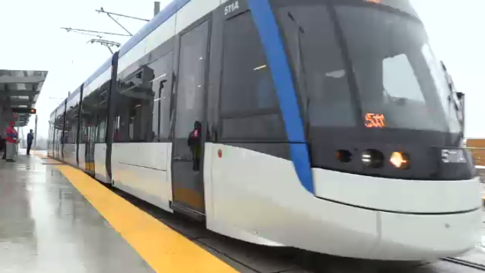 Open house held for future of LRT