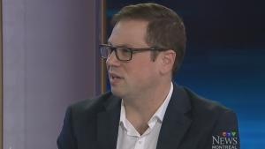 CTV Montreal: Taxing sugar no solution?